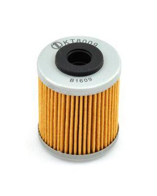 Oljni filter MIW KT8009 (alt. HF651)