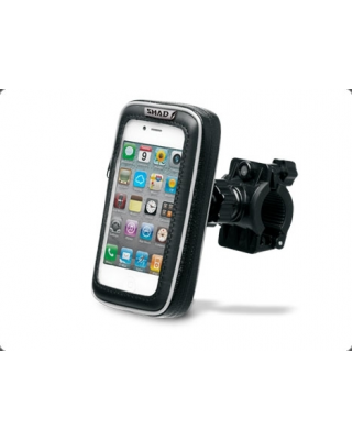 SHAD nosilec za pametni telefon z objemko za krmilo