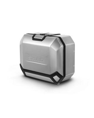 Side aluminium case SHAD Terra TR36 D0TR36100L levi