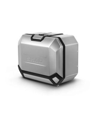 Side aluminium case SHAD Terra TR47 D0TR47100L levi