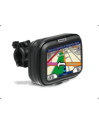 SHAD nosilec za GPS z objemko za krmilo