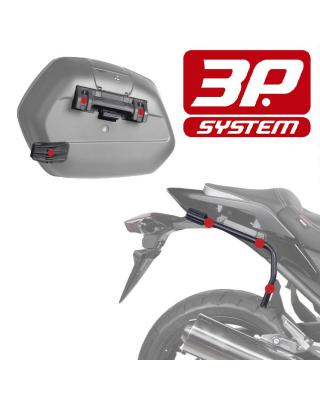 SHAD 3P system -  nosilci stranskih kovčkov