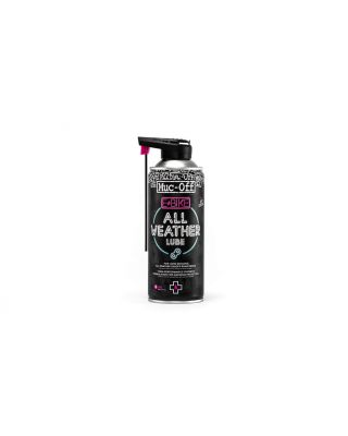 All Weather Chain Lube MUC-OFF 1115 400ml