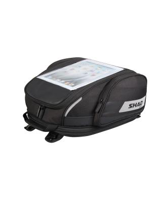 SHAD tank torba SL20F- s trakovi ali magneti