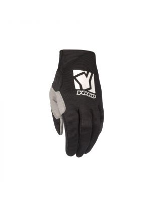 YOKO motocross rokavica SCRAMBLE črna