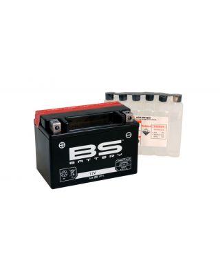 Akumulator brez vzdrževanja BS-BATTERY BTX9-BS (YTX9-BS)