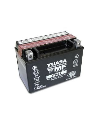 Akumulator YUASA YTX9-BS