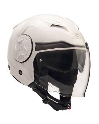 CGM motoristična čelada Illinois – dvojni vizir
