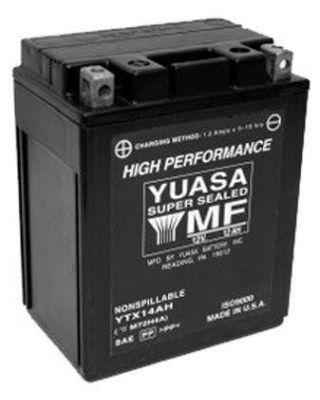 Akumulator (ytx14-ah-bs)