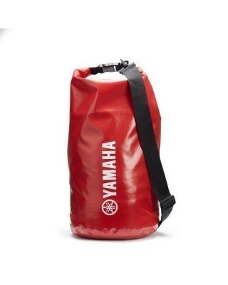 10L dry bag Rdeča