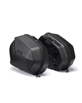 ABS Side Cases Set
