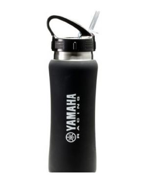 Water Bottle Racing Black