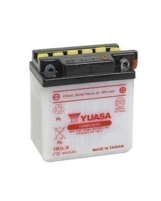 Akumulator (yb3l-b)