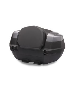 50L Top Case City Passenger Backrest