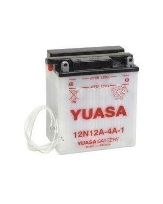 Akumulator (12n12a-4a-1)