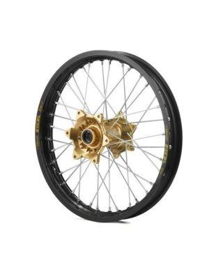 """Replika zadnjega kolesa MXGP (2,15"""" × 19"""") Črna"""