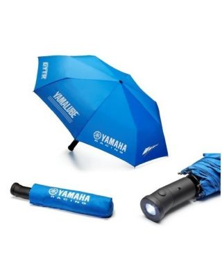 Umbrella Paddock Blue