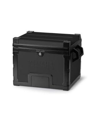 Aluminium Top Case XT660Z Ténéré YME-BLCK