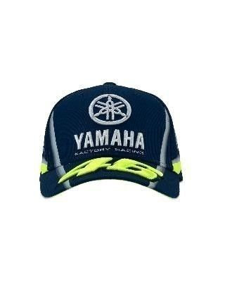 Rossi - Yamaha Cap