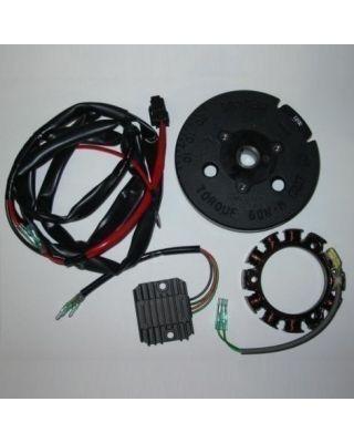 Set Elektrike F4/f5/f6