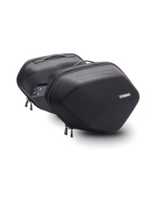 Soft ABS Side Cases
