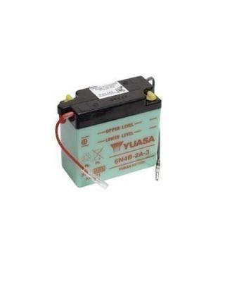 Akumulator (6n4b-2a-3)