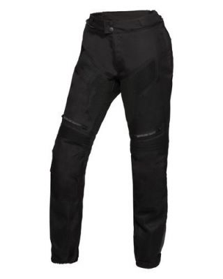 X-Tour Pants Comfort-Air  black DM