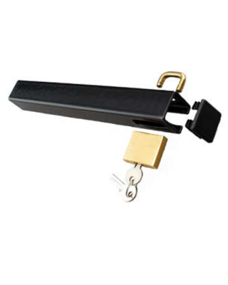 Outboard Classic Lock