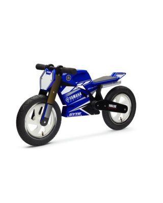 Paddock Blue Kids Balance Bike