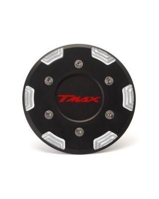 Pokrov motorja T-Max