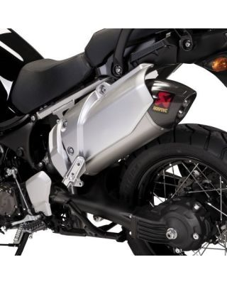 Akrapovič Izpuh XT1200Z Super Tenere Titan