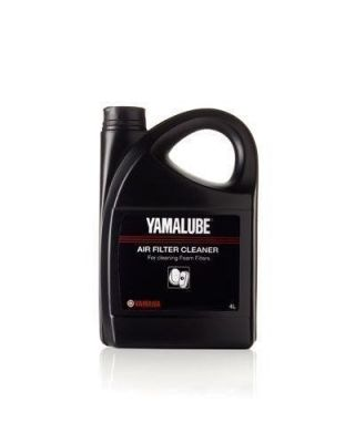 Yamalube Razpršilec Airfilter Cleaner 4L