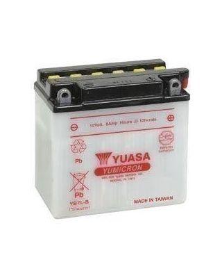 Akumulator (yb7l-b)