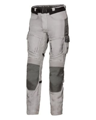 X-Tour Pants Montevideo-Air  grey-grey 2XL
