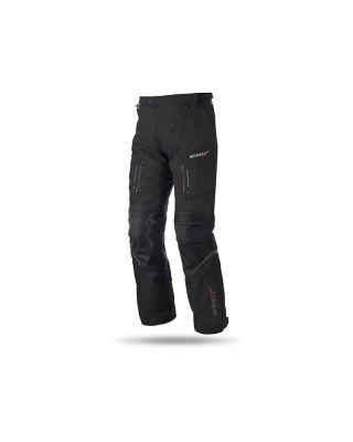 SEVENTY unisex hlače SD-PT1S črne /KRAJŠA dolžina