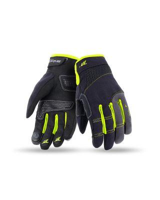 SEVENTY poletne rokavice SD-C48 fluo