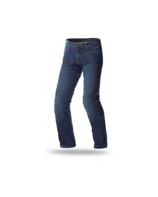 SEVENTY moške jeans hlače SD-PJ2 modre