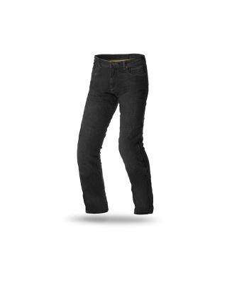 SEVENTY moške jeans hlače SD-PJ2 črne
